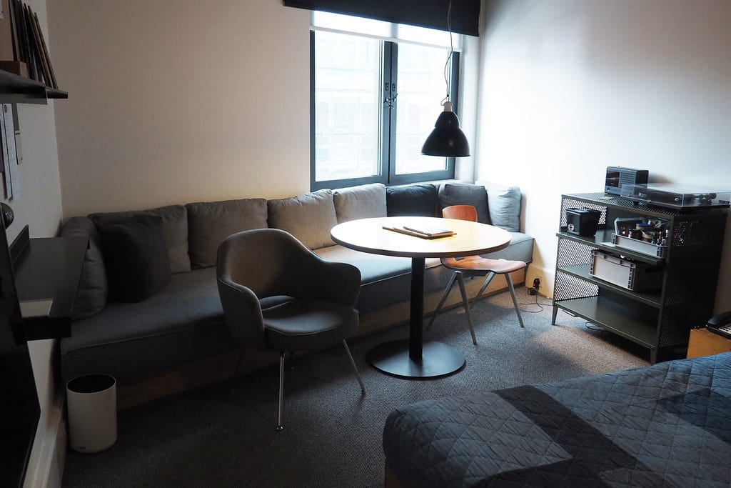 ace hotel shoreditch review