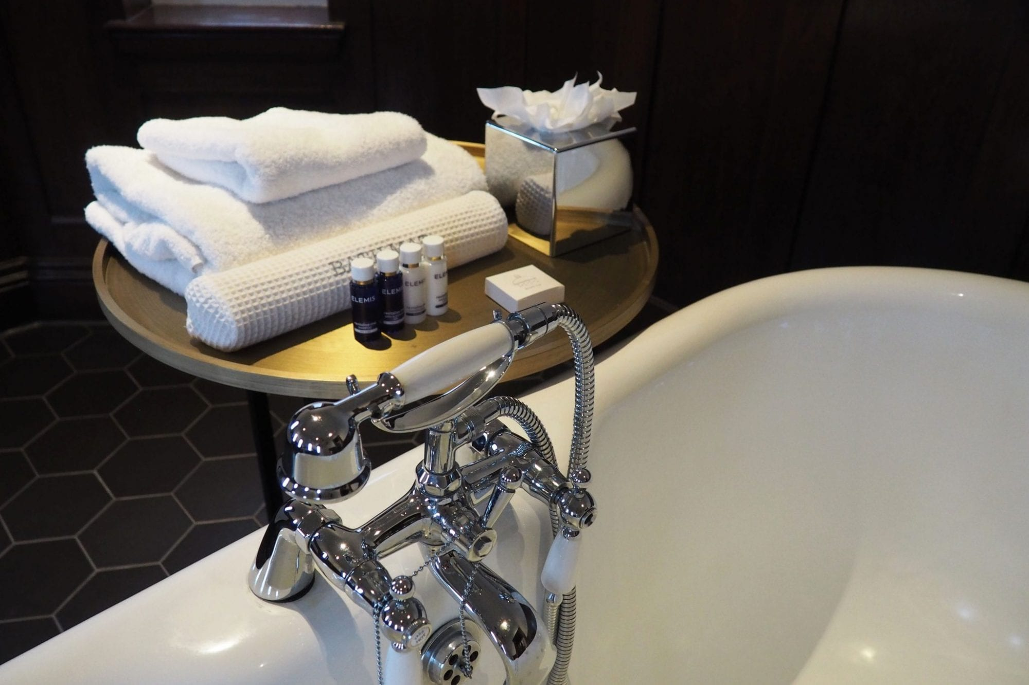 principal hotel Manchester review