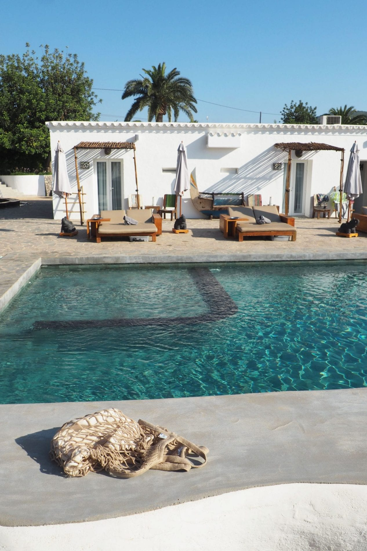 ibizazen hotel review ibiza boutique hotel