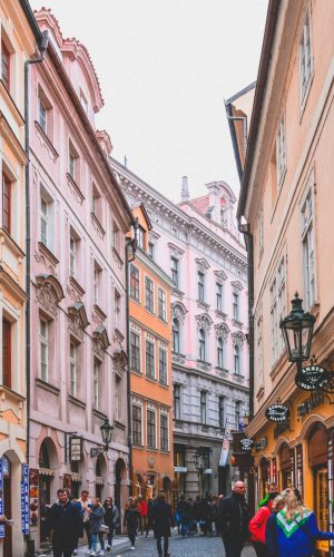 top 10 things to do in Prague for a long weekend