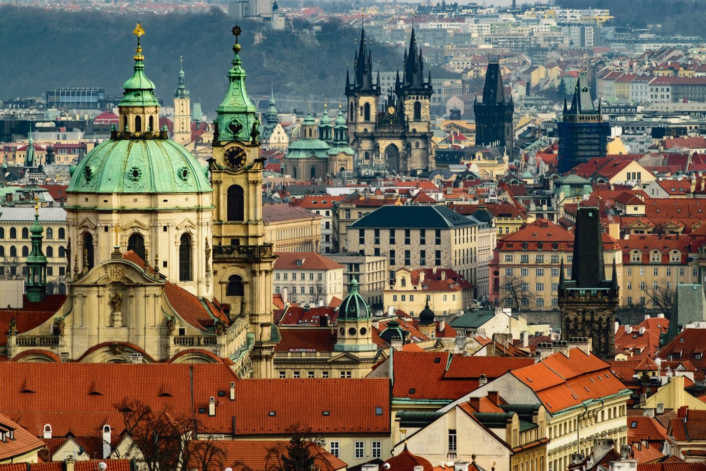 10 things to see and do in Prague