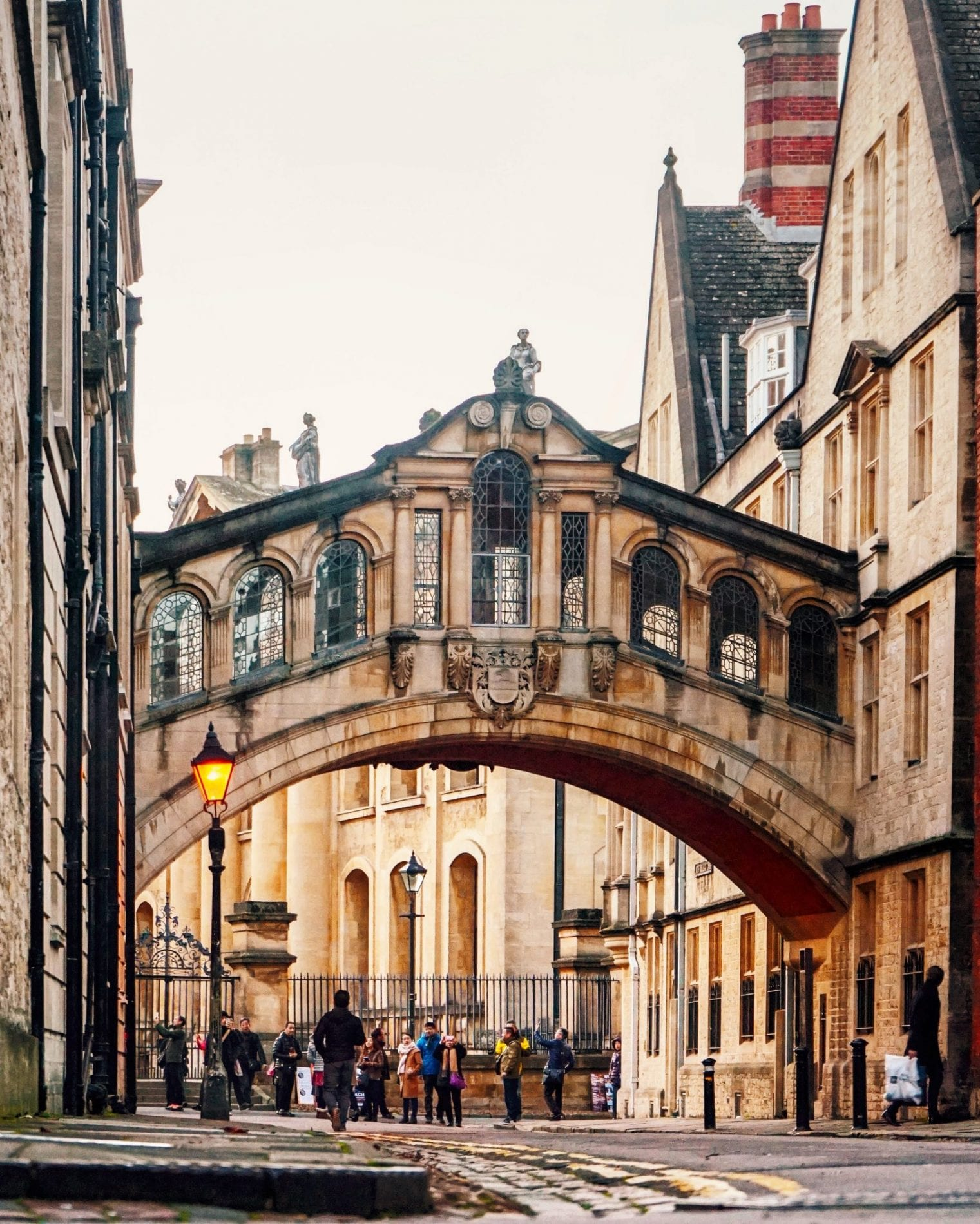 10 Amazing Things To Do On A Weekend In Oxford