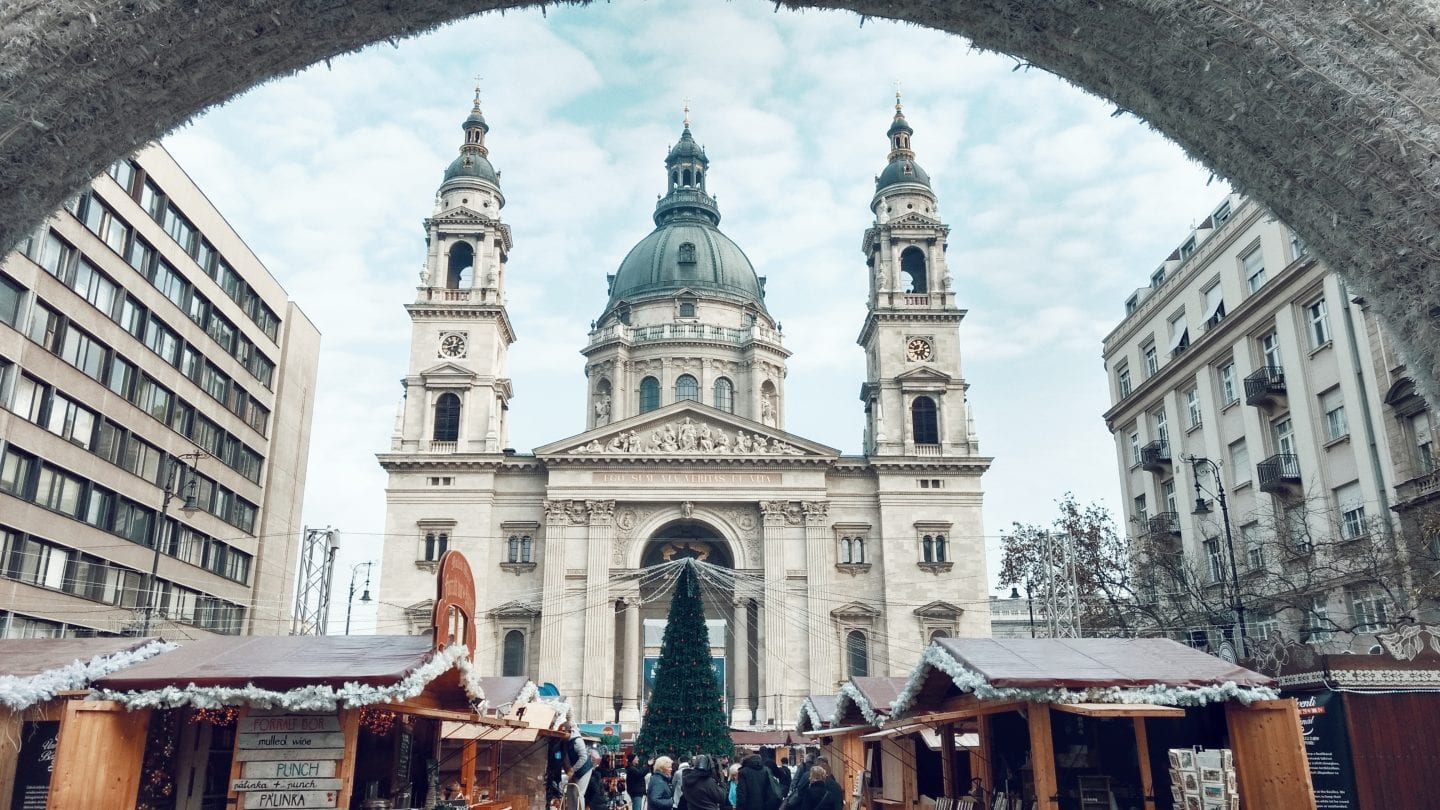 The best Christmas Markets in Europe to visit in 2019