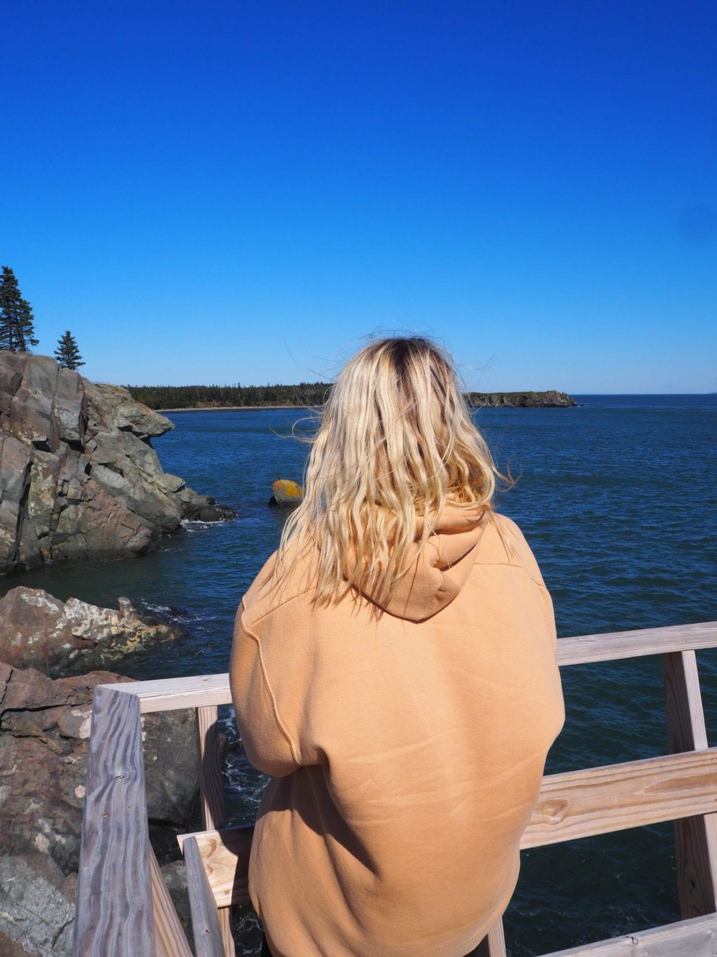 What to do on Campobello Island Canada