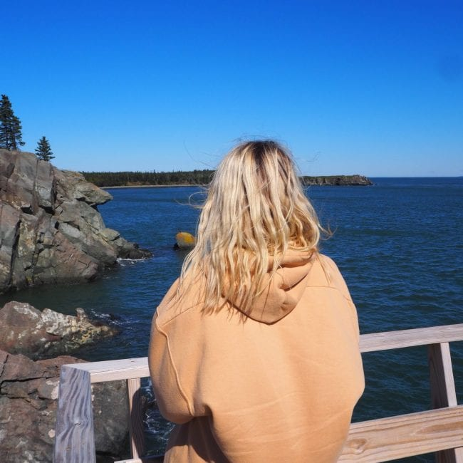 What to do on Campobello Island Canada