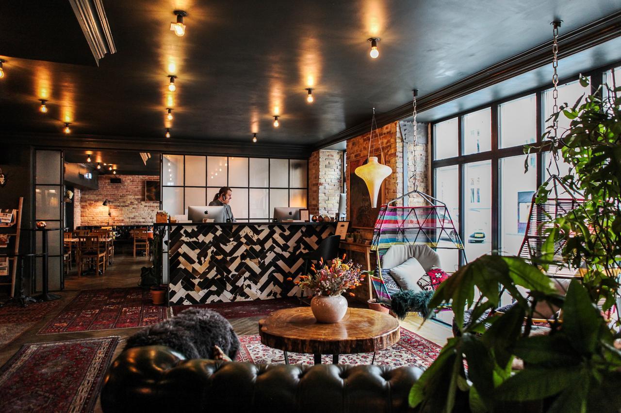 Axel Guldsmeden Hotel Review Copenhagen