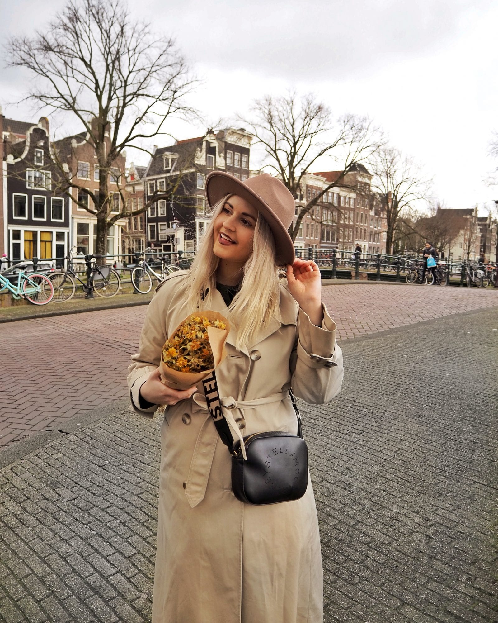 best instagram spots locations Amsterdam
