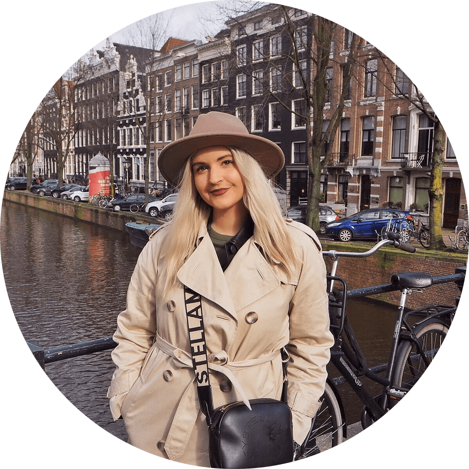 uk travel blogger