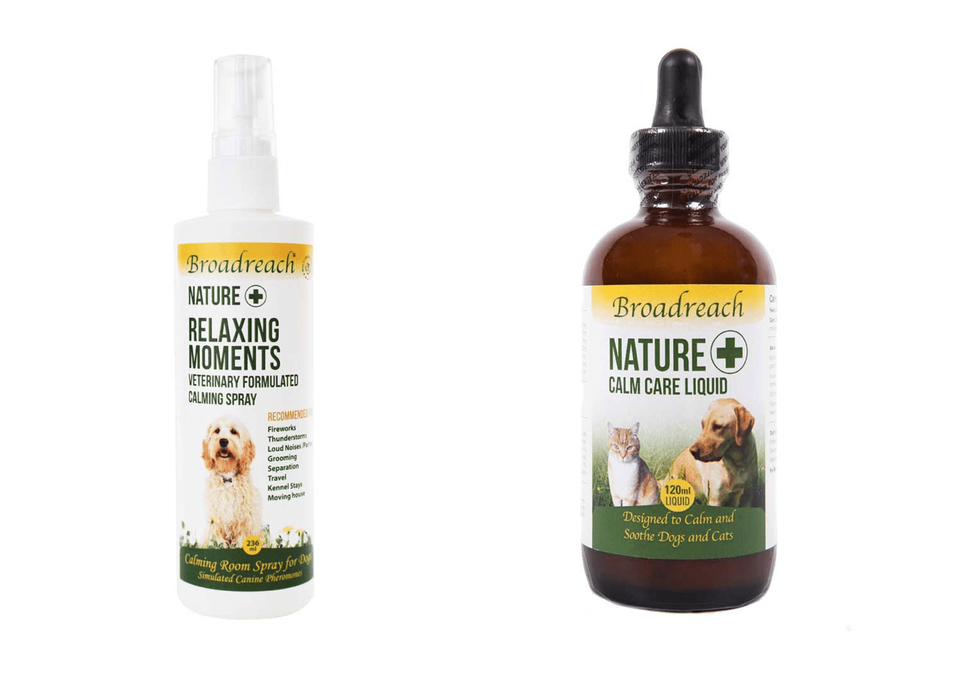 calming products for dogs