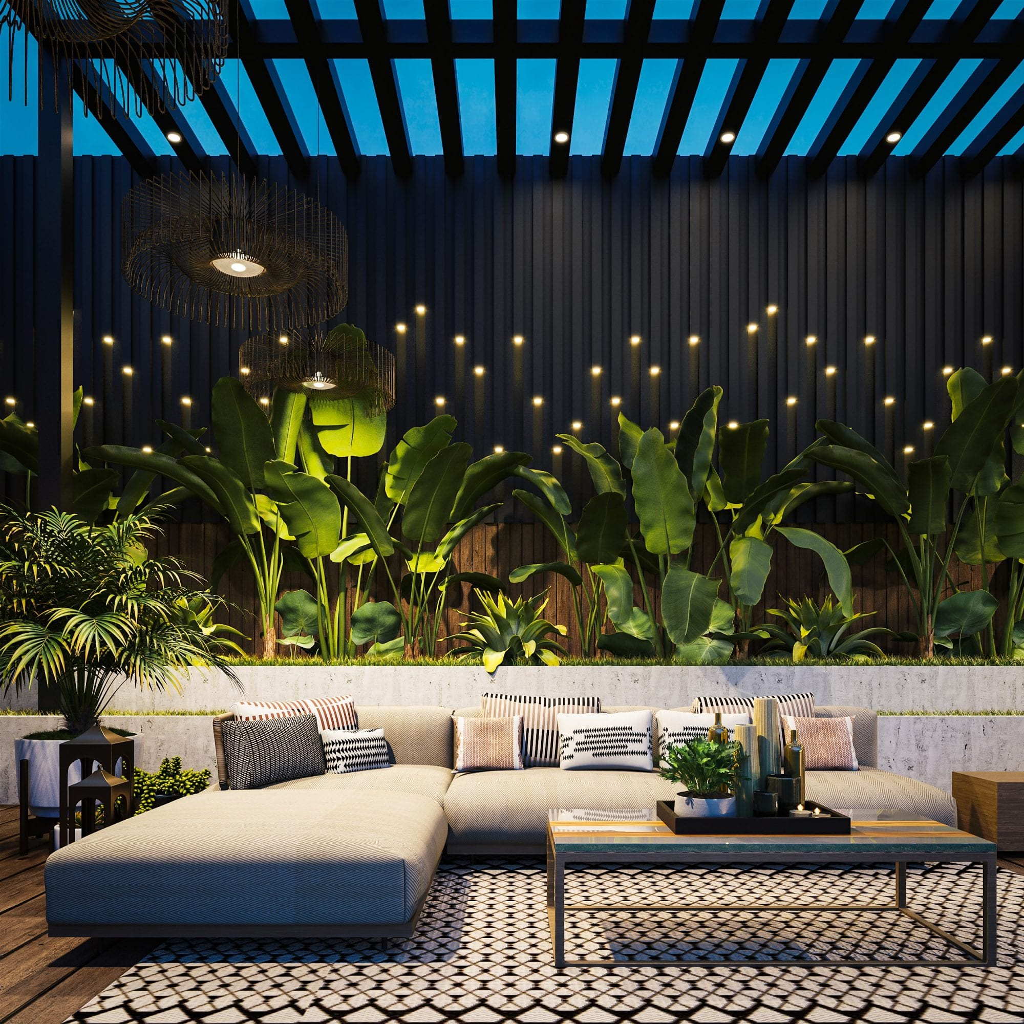 5 Ways To Transform Your Patio And Optimise Your Outdoor Space