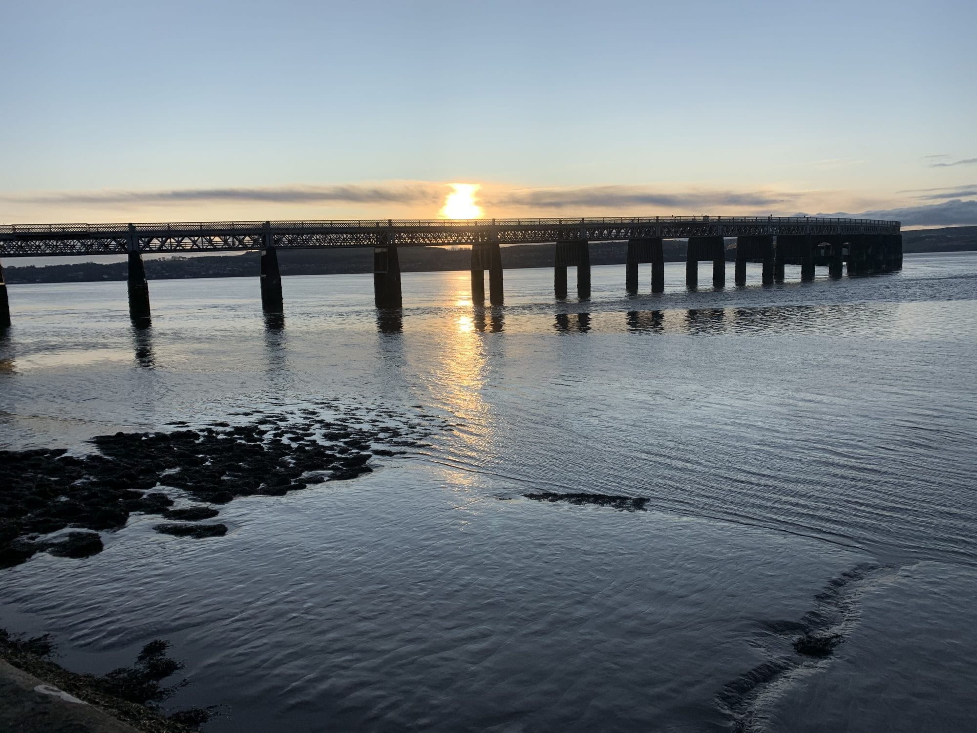city guide to dundee Scotland