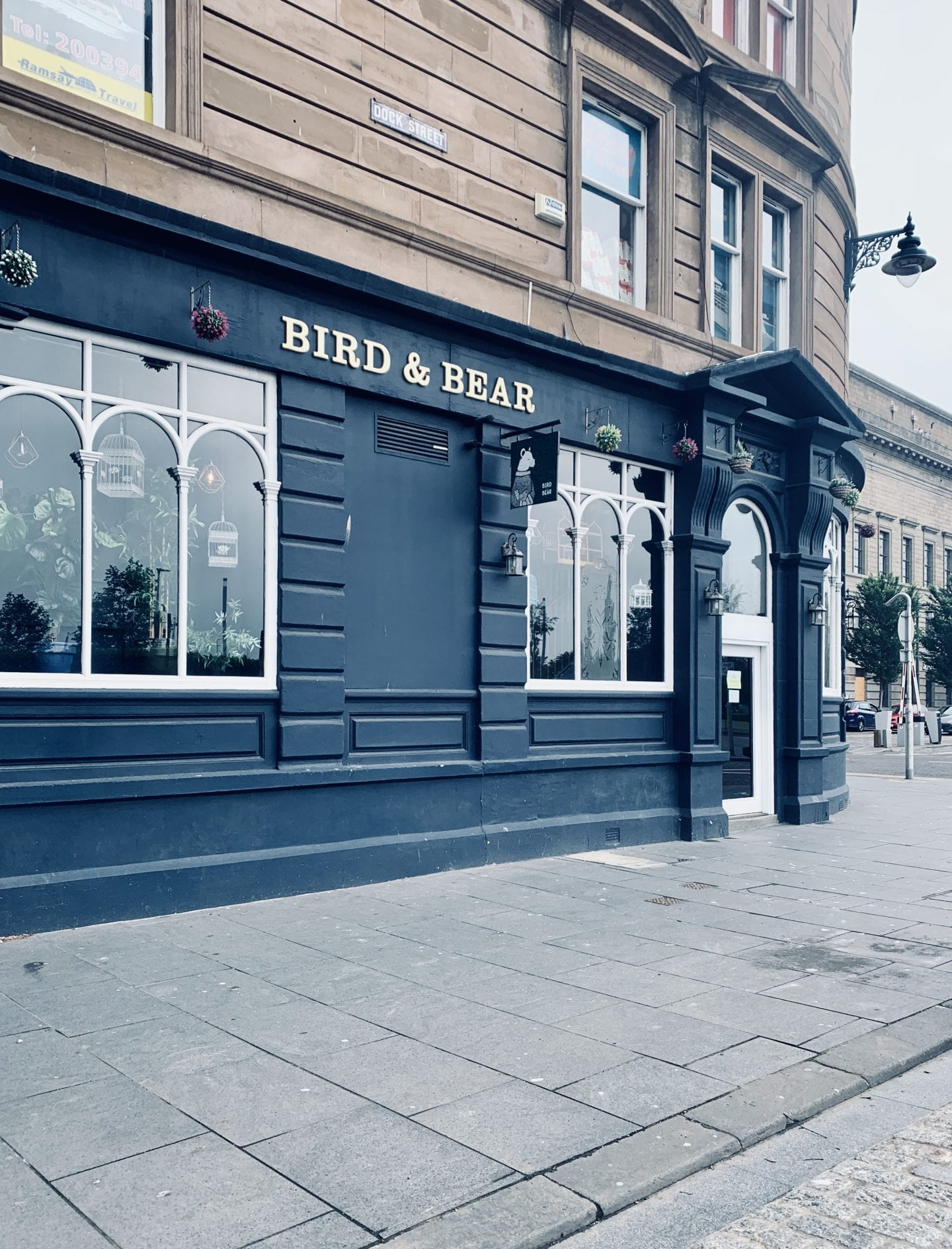 where to drink in dundee