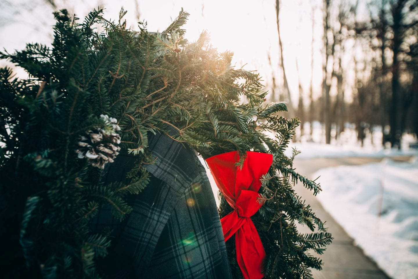 Christmas decorating trends this year